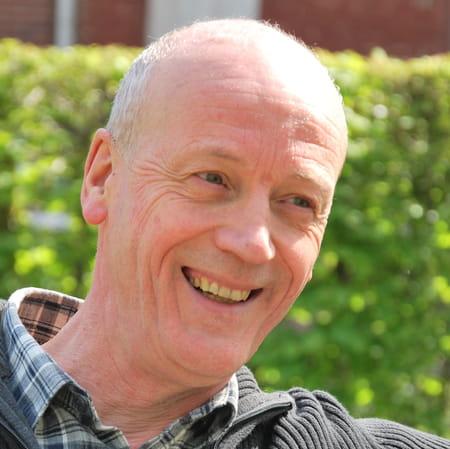 Alain Demulder