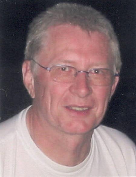 Michel Huchard