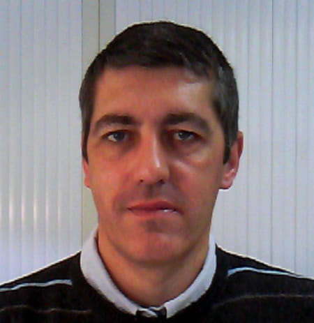 Christophe Dupont