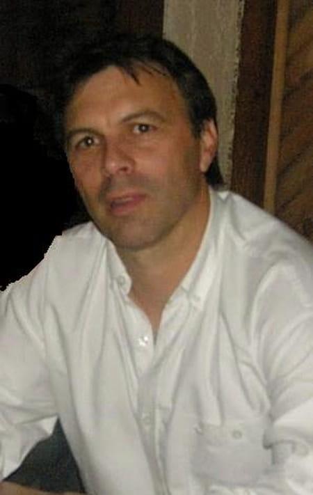 Pascal Leris