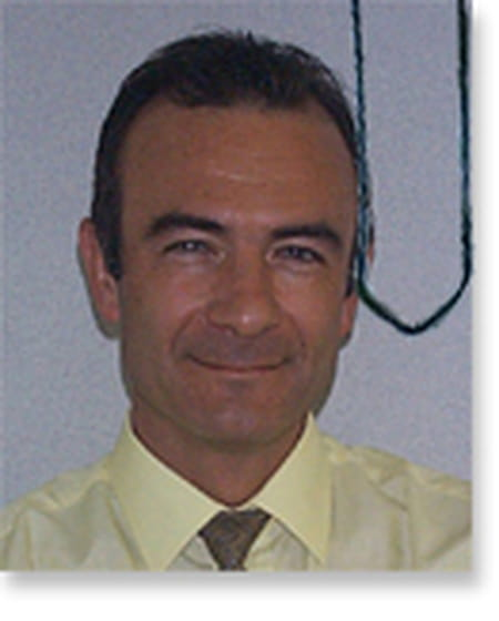 Patrick Aubry