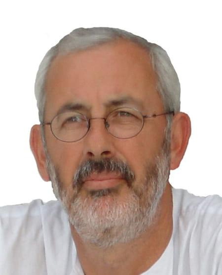 Francis Le  Garlantezec
