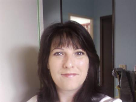 Isabelle Delahaye