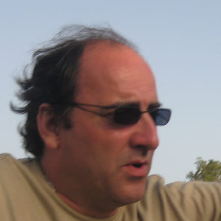 Eric Verdier