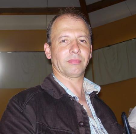 Patrick Petiteau