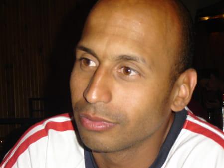 Zakaria Belhachmi
