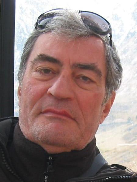 Jean- Claude Le  Roux