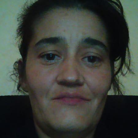 Vanessa Maurel