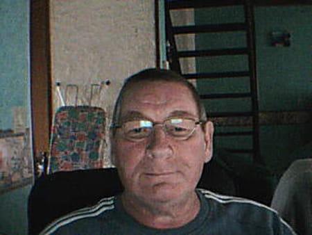 Jean  Louis Gaillard