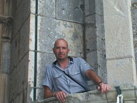 Olivier Dufour