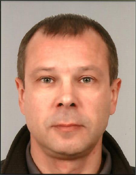 Pascal Mouchard