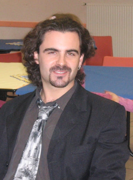 Antoine Guergnon
