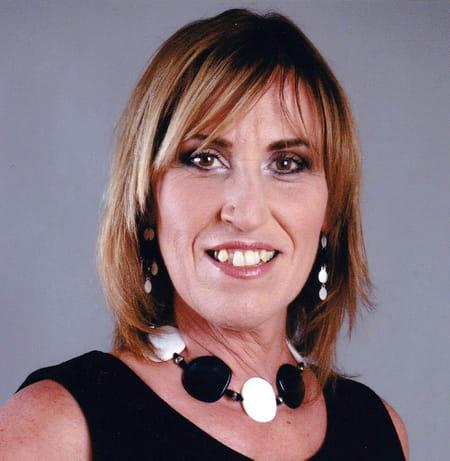 Marie- Francine Rossi