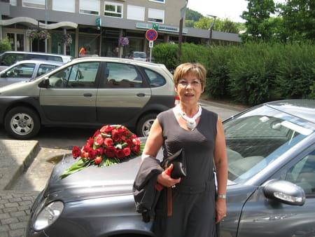 Françoise Roussel