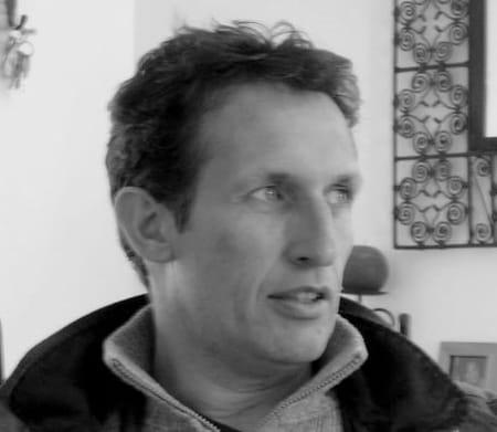 Thierry Sauvage