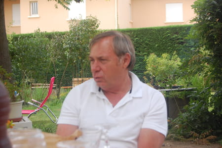 Michel Billay  Remy