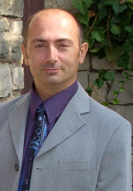 Pierre Samper
