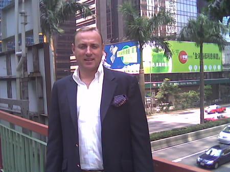Alain Foglia