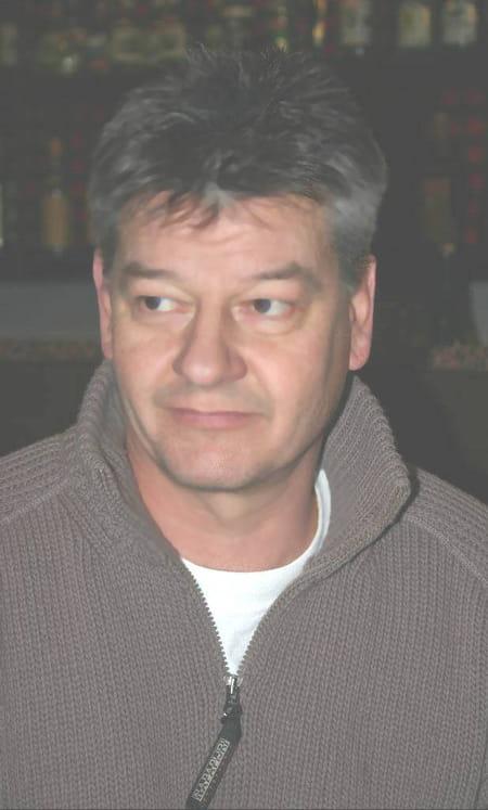 Philippe Mercou