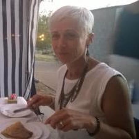 Laetitia Jagut