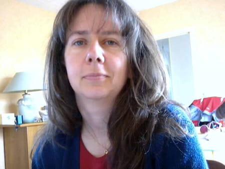 Claire Boue