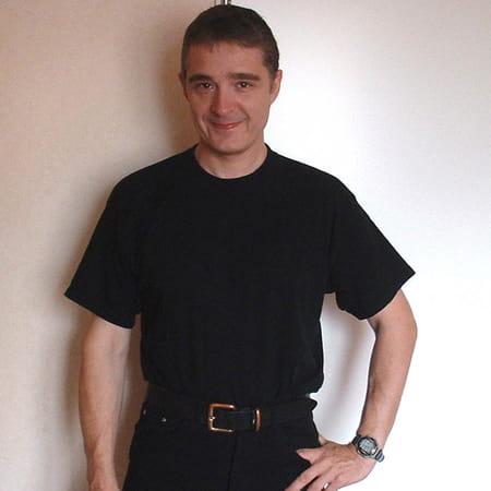 Laurent Barraud