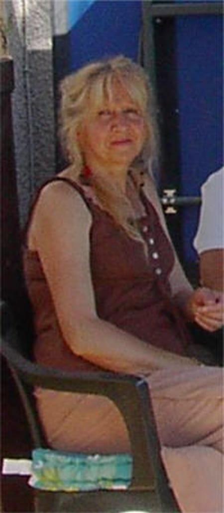 Veronique Debienne