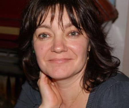 Nathalie Monnier