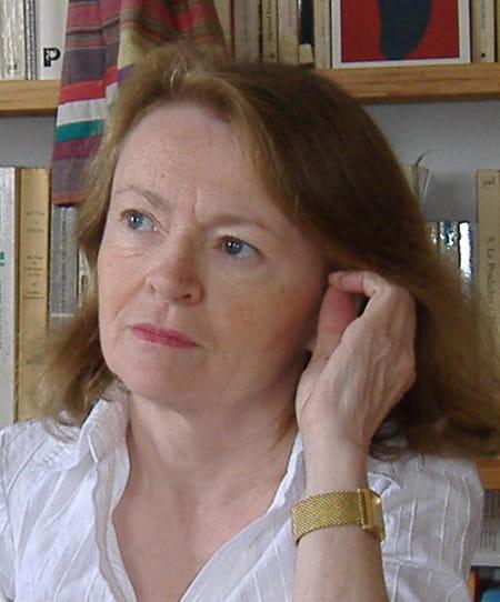 Joelle Mesnil