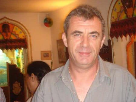 Michel Menet