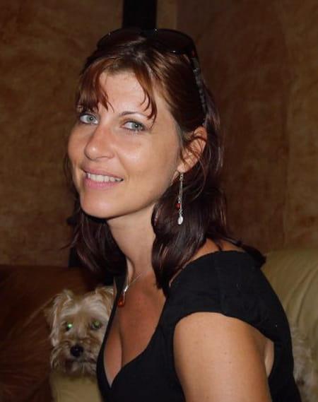 Nathalie Clouet