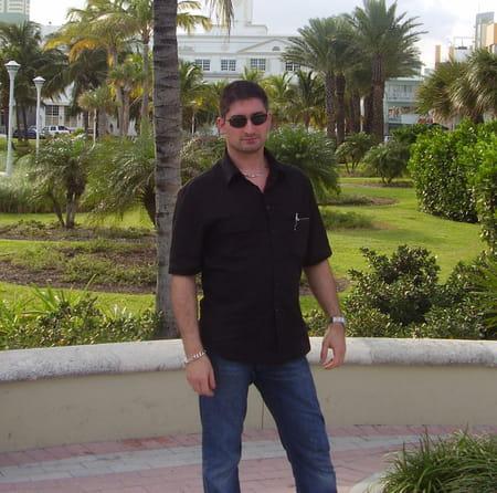 Richard Sarrazin