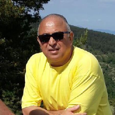 Djamel Nait  Bachir