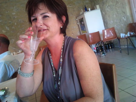 Sylvie Lacoste