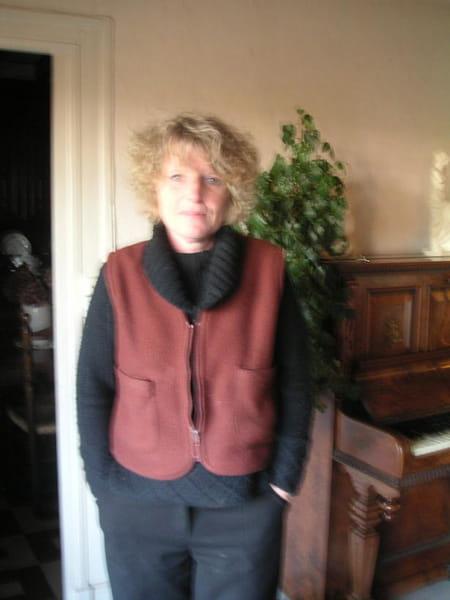 Patricia Moinat