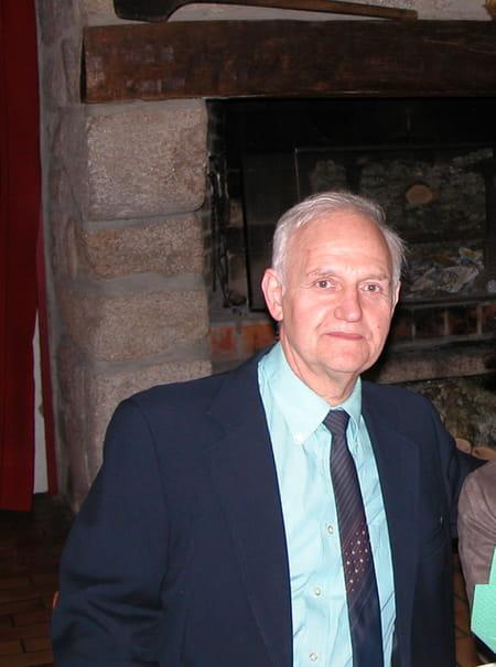 Stephane Duelz