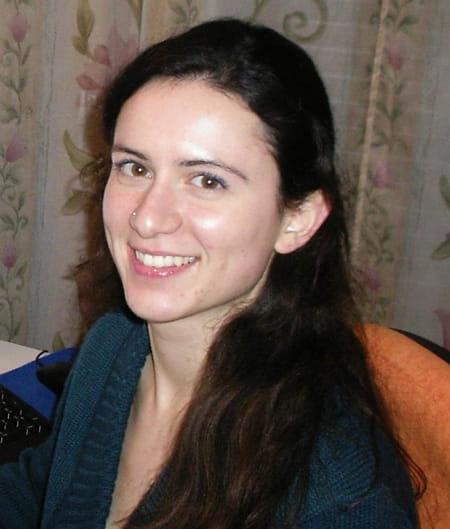 Aline Goudenhooft- Filère