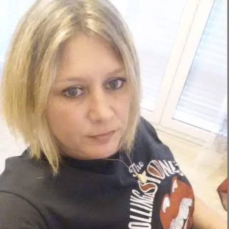 Sylvie Genevois  Dmt