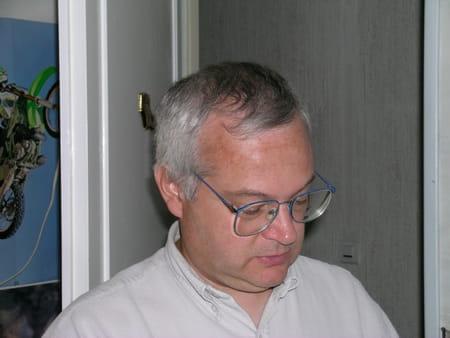 François Cochonneau