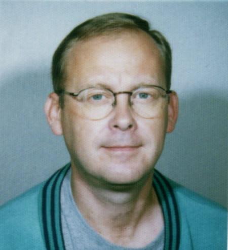 Gilles Herrier