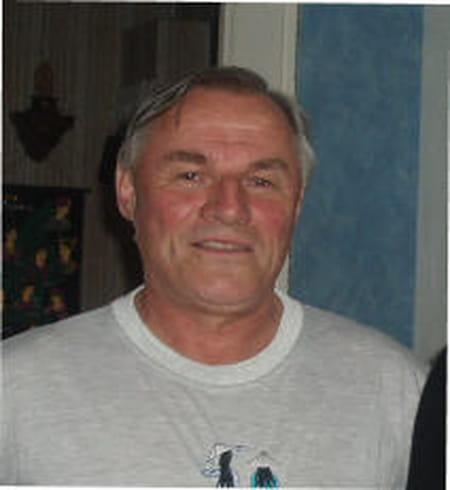 Michel Fouchard