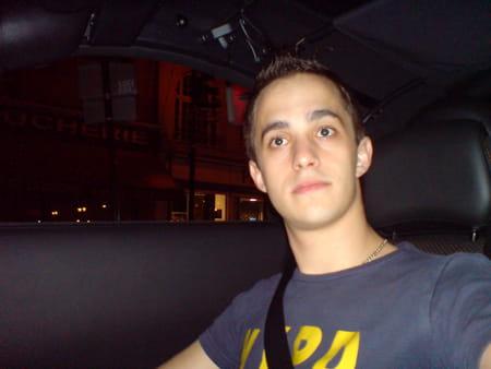 Damien Legros