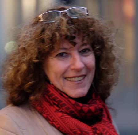 Sylvie Delcorn