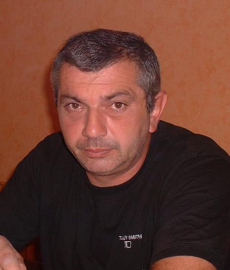 Jean  Pierre Gerard