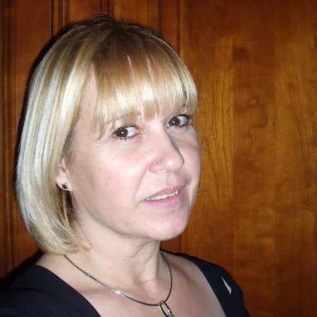 Christine Lavergnat