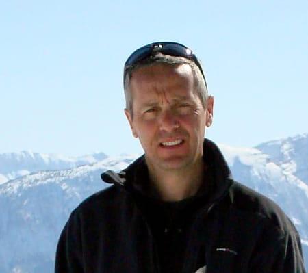 Didier Letizia
