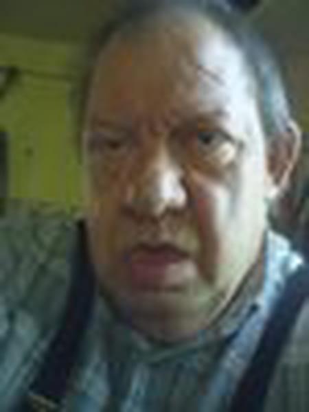 Jean  Claude Martin