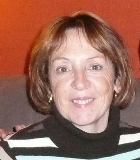Maryse Barthélemy