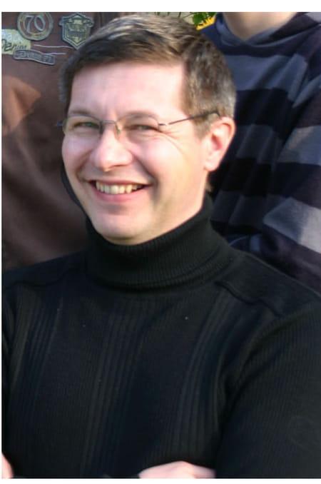 Philippe Quennesson