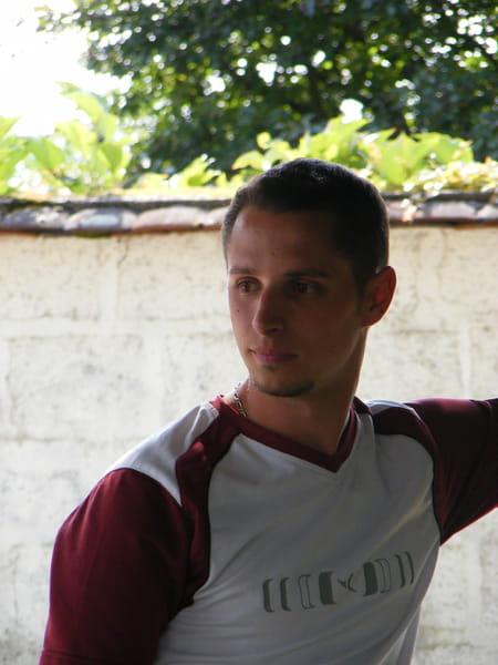 Xavier Belin